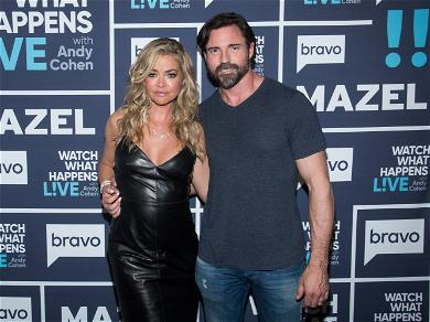 'RHOBH' Star Denise Richards And Husband Sued For Trashing Their Rental Home