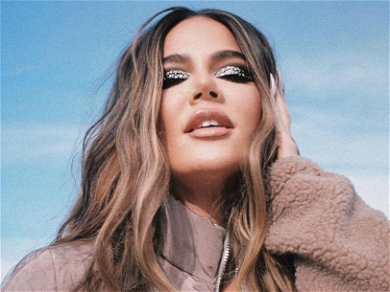 Khloé Kardashian's 'Good American' Hit With Lawsuit By Visually Impaired Customer
