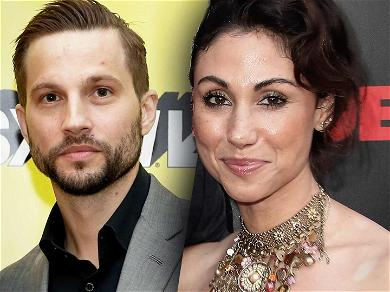 Logan Marshall-Green and Estranged Wife File Dueling Divorce Docs, Differ on Custody and Support