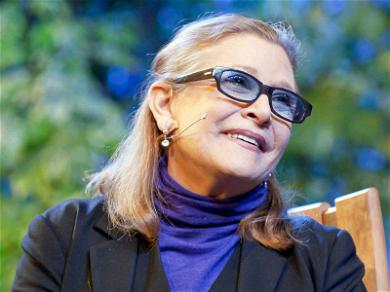 Carrie Fisher Remembered By Celebrities and Fans One Year After Death