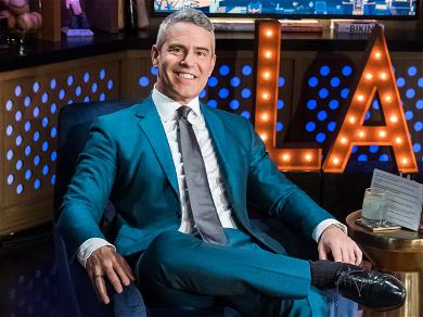 Andy Cohen Explains Why Cast Members Get Fired After Vicki Gunvalson And Tamra Judge Confirm 'RHOC' Exits