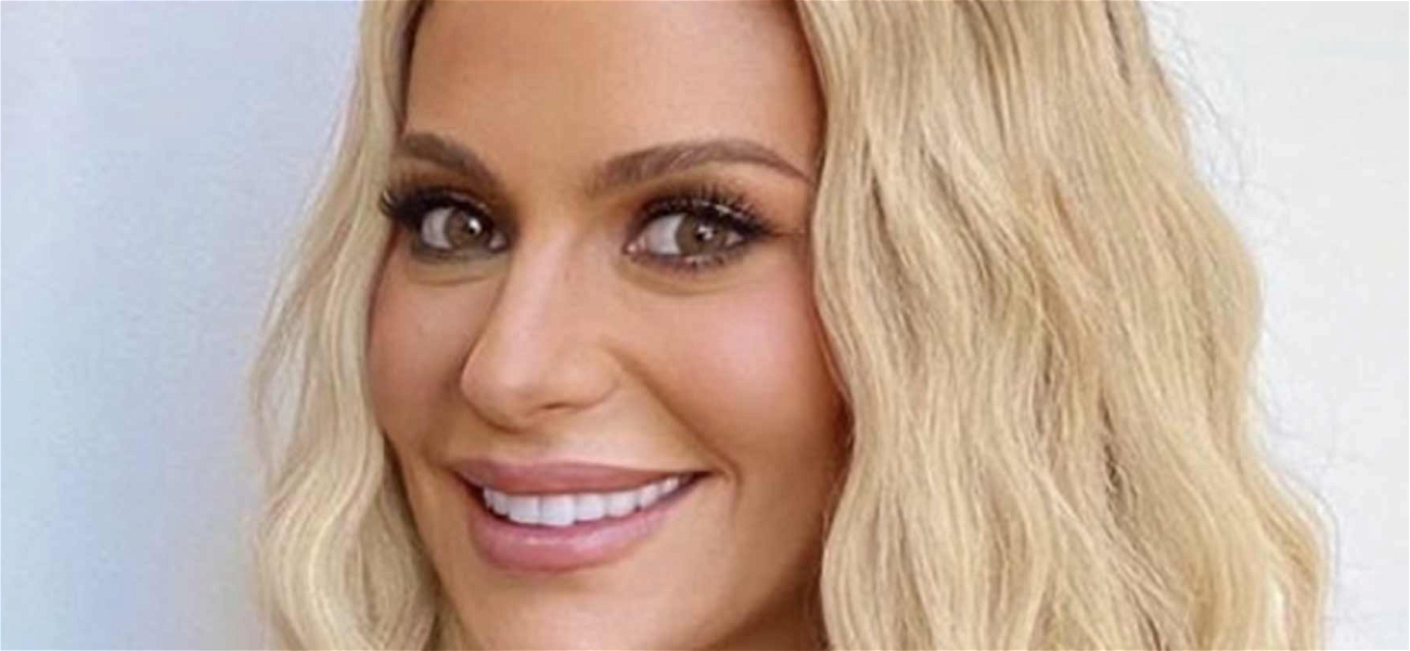 'RHOBH' Star Dorit Kemsley Proudly Reveals Veneers After 'New Face' Accusations