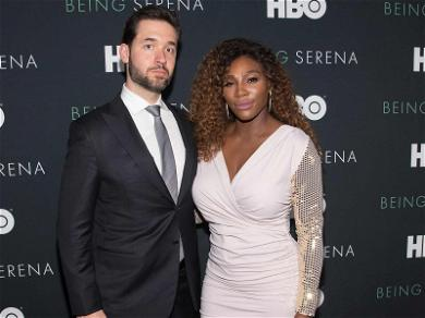 Twitter Enlists Serena Williams' Husband to Find Out the Secret to Her Edges