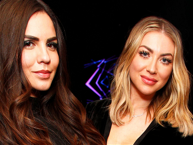 'Vanderpump Rules' Star Katie Maloney Applauds Pregnant Stassi Schroeder As 'Maternal' And 'Very Caring'