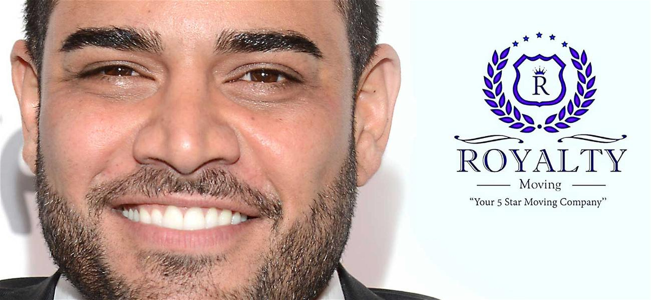 'Shahs of Sunset' Star Says He Got Royally Screwed in Moving Business