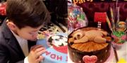 JLo and Marc Anthony's Twins Turn 10! Check Out Their Sweet Party