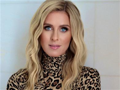 'Real Housewives Of Beverly Hills:' Nicky Hilton Isn't 'Thrilled' Mom Joined The Cast