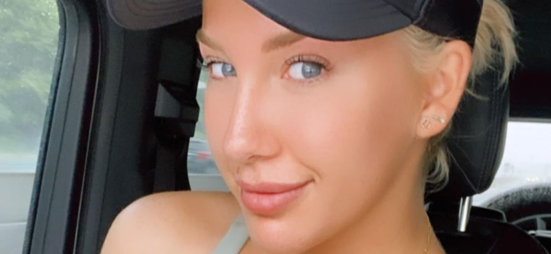 Savannah Chrisley Shows Off Workout Results On Glam Gym Run