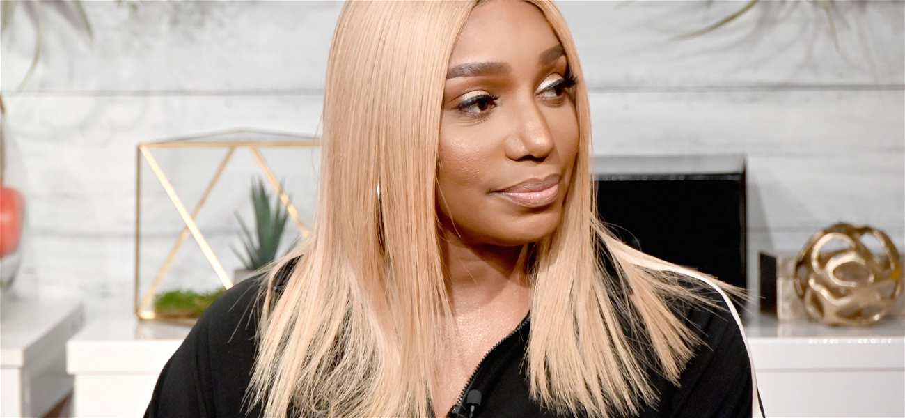 Nene Leakes Does Not Yet Have A Contract To Appear On 'RHOA' Season 13