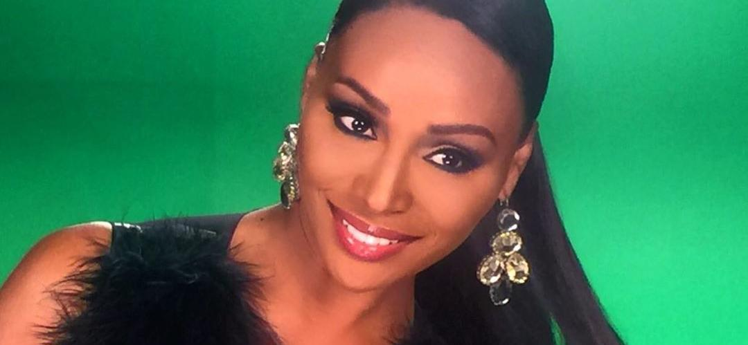 'RHOA' Star Cynthia Bailey Fires Back At Rumors She Was Fired By Producers