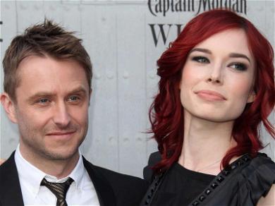 Chris Hardwick's Ex Chloe Dykstra Alleges 'Long-Term Abuse' in Emotional Essay