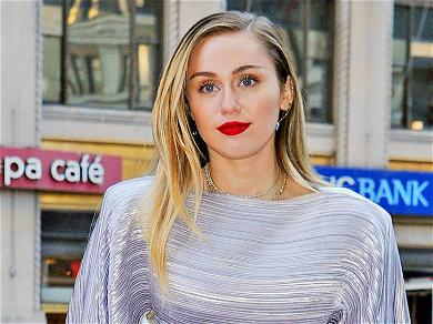 Miley Cyrus Lost All Her Original Song Writings in Malibu Fire
