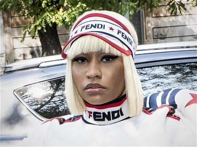 Nicki Minaj's Ex-Stylist Calls BS on Rapper's $12,000 Lawsuit, Demands Judge Shut Her Down