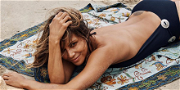 Halle Berry Gets Shade From 'BLM,' Bends Over for Holiday Thirst Trap