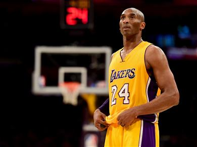 Kobe Bryant's Helicopter Was Operating Under 'Special Visual Flight Rules' Because Of Weather
