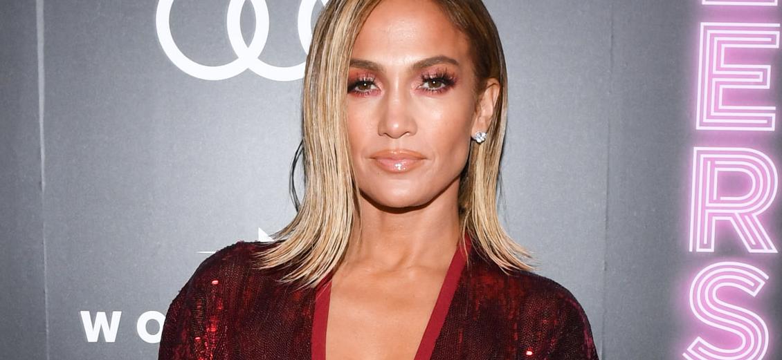 Jennifer Lopez Fires Back At Ex-Stripper's $40 Million Lawsuit Over 'Hustlers'