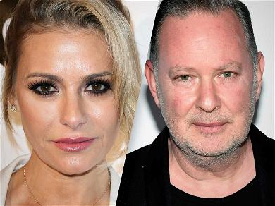 'RHOBH' Star Dorit Kemsley and Husband PK Accused of Owing $1 Million in Back Taxes