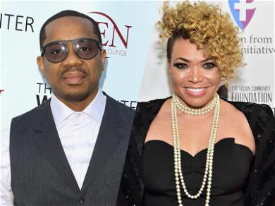Tisha Campbell-Martin Needs Spousal Support from Duane Martin