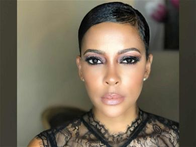 'Basketball Wives' Star Sundy Carter Revenge Porn Suspect Arrested