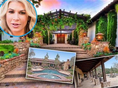 'RHOC' Star Alexis Bellino Loses ANOTHER Home to Ex-Husband, Turns Over Property in Divorce Totaling $7 Million
