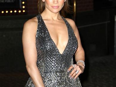 J Lo's Hot Pics