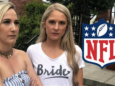 These Bachelorette Parties Are Having THE WORST Time at the NFL Draft