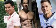 Mark Wahlberg's Latest Shirtless Selfie Leaves Other 40-Year-Old Stars Thirsty