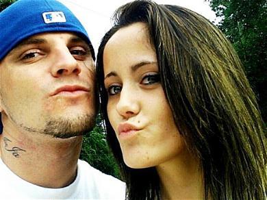 'Teen Mom': Jenelle Evans' Ex-Husband Was Arrested… Again