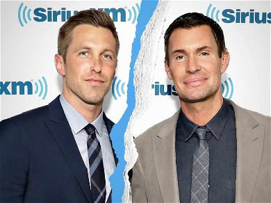'Flipping Out' Star Jeff Lewis Splits With Longtime Partner Gage Edward