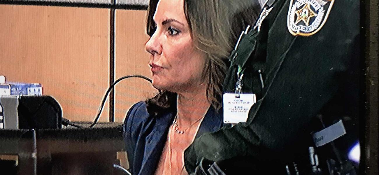 'RHONY' Star Luann de Lesseps Taken Back Into Custody for Violating Probation
