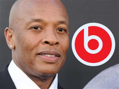 Dr. Dre and Jimmy Iovine Hosed in Beats Royalties Case for $25 Million