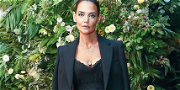 Katie Holmes Stuns at NYFW Event After Split from Jamie Foxx