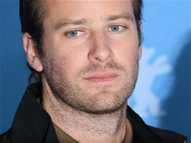 Armie HammerDropped By Agency While Ex-Wife Comments Devastation