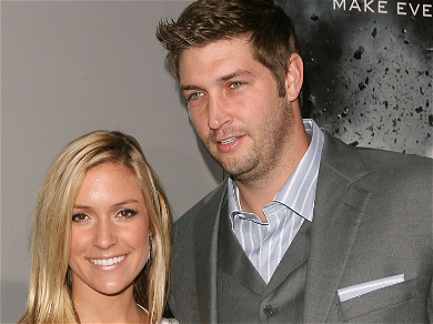 Kristin Cavallari Filed For Divorce From Jay Cutler Two Days Before Telling World