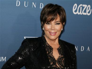 Kris Jenner Responds To Khloé Kardashian & Tristan Thompson Engagement Rumors