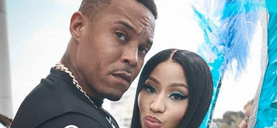 Nicki Minaj's Husband Kenneth Petty Facing 10 Years In Prison For Failing To Register As Sex Offender