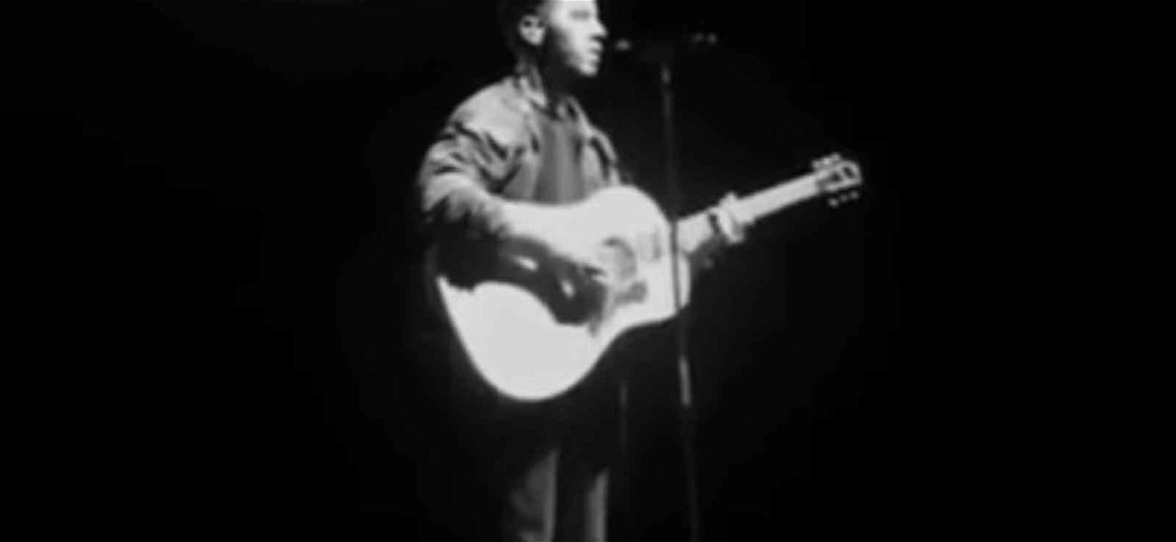 Nick Jonas Pays Tribute to Avicii with 'Wake Me Up' Cover