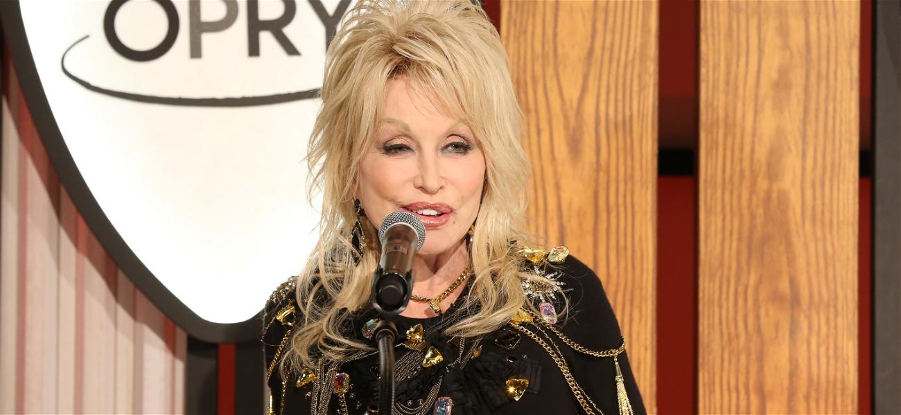 Why Didn't Dolly Parton Ever Have Any Children?