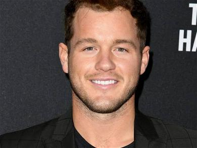 Colton Underwood Drops Jaws In Shirtless Pics As He Refuses To Share Sexual Life Details
