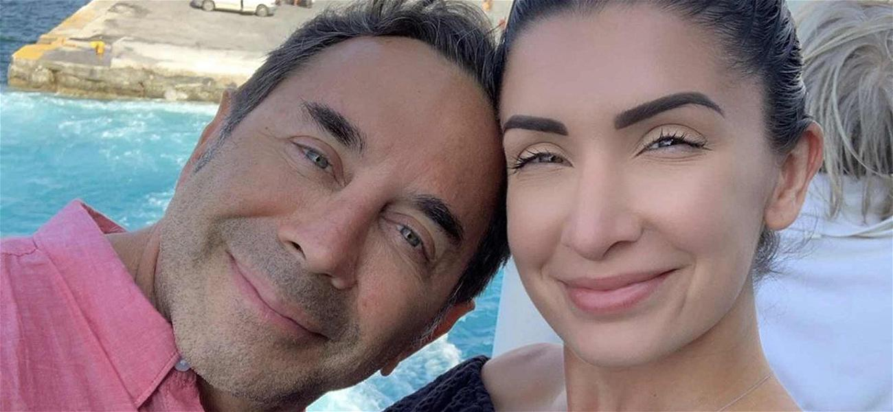 57-Year-Old 'Botched' Star Dr. Paul Nassif Announces His 28-Year-Old Wife Brittany Is Expecting!