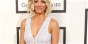 Kaley Cuoco Looks Smoking Hot In Tightest Ever Harley Quinn Shirt For Bombshell Photo