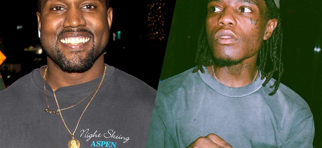 Kanye West's Controversial Fashion Protégé Ian Connor Claims His Sneaker Design Was Stolen