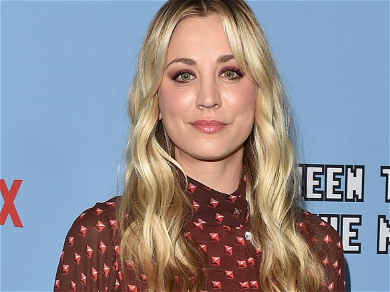 Kaley Cuoco Shamed By Healthcare Workers For 'Unrealistic' Covid-19  Advice