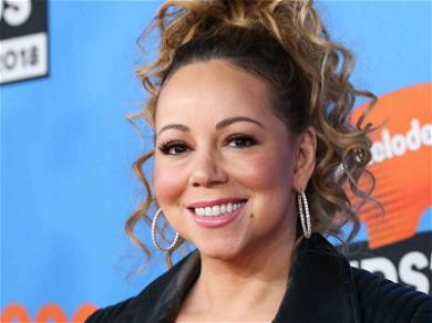 Mariah Carey's Ex-Manager Begins the Process of Suing Her