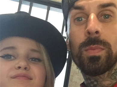 Travis Barker 'Disgusted' Over Adult Echosmith Drummer Allegedly Contacting 13-Year-Old Daughter