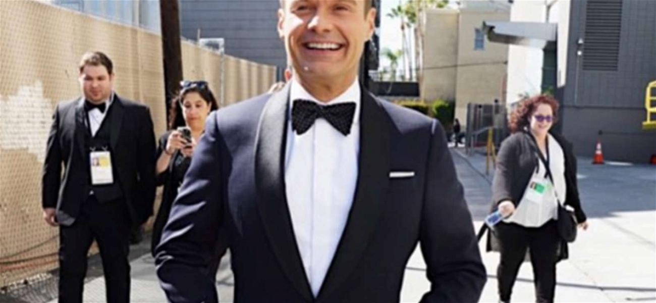 Ryan Seacrest Struggles to Attract Big Names on the Oscars Red Carpet