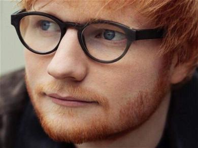 Ed Sheeran Reveals Simple Steps To Weight Loss