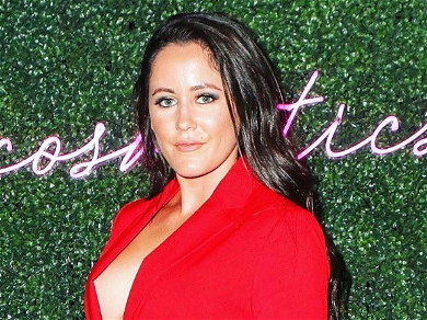Jenelle Evans Says She's Likely Done With 'Teen Mom' Forever