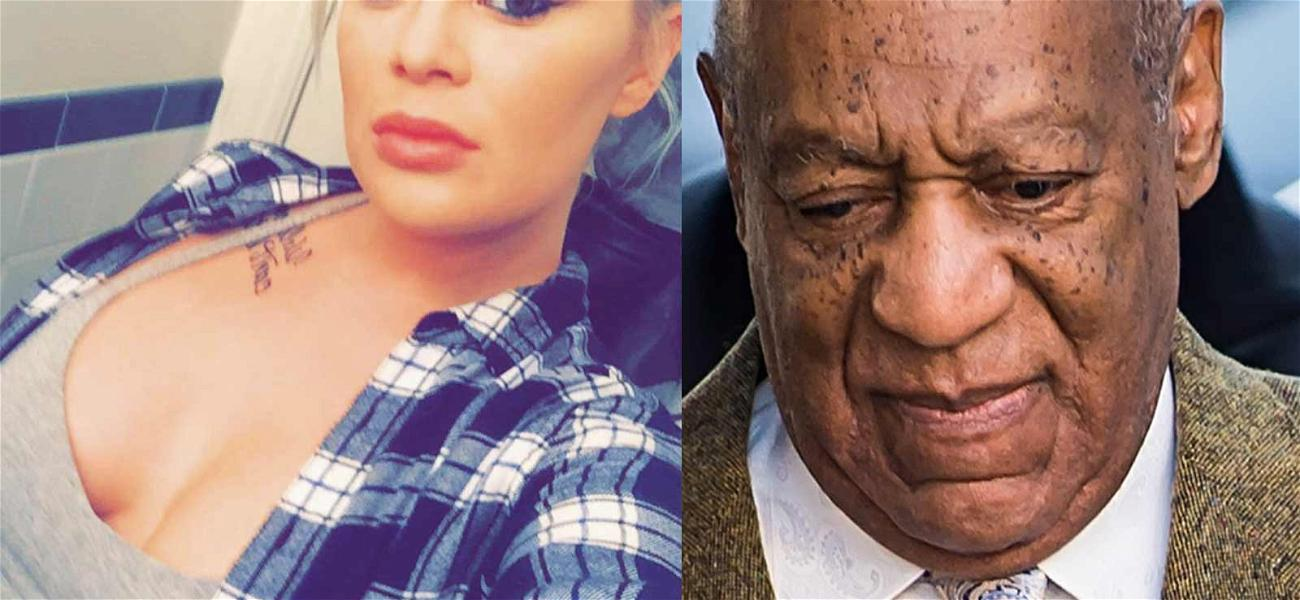 Bill Cosby Accuser Tries to Block Alleged Victim Depositions