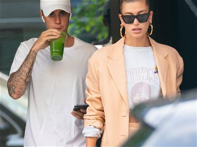 Is Justin Bieber And Hailey Baldwin's Marriage On The Verge Of Ruin?